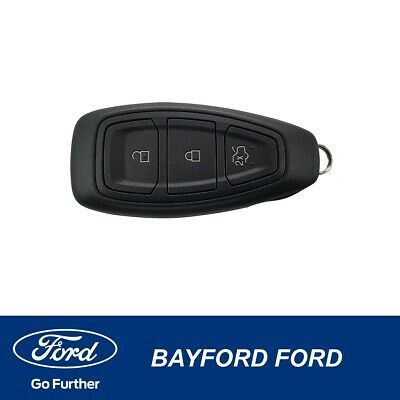 AU94.53 • Buy Genuine Ford Focus Lz St Rs Kuga Tf Remote Control System Key Bladeless