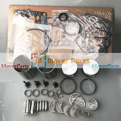 caterpillar overhaul kit