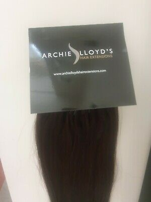 Archie Lloyds Russian Hair Extensions 1b 20  • 55£