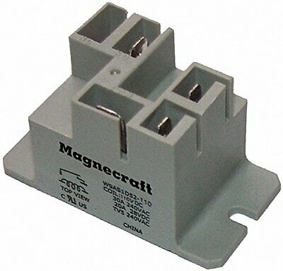 $ CDN10.70 • Buy SCHNEIDER ELECTRIC 9AS5A52-120 Enclosed Power Relay,5 Pin,120VAC,SPDT