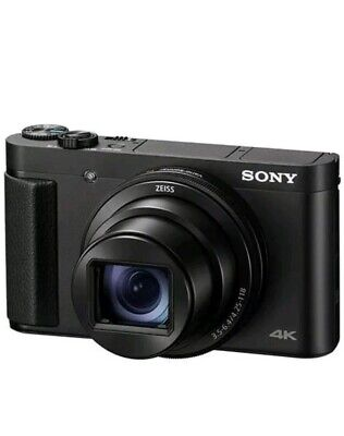 View Details Sony DSC-HX99 Compact Camera With 24-720mm Zoom - Black • 349.99£