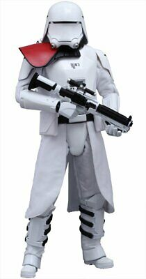 $ CDN533.19 • Buy Hot Toys 1: 6 Scale Star Wars The Force Awakens First Order Snowtrooper Officer