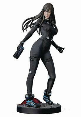 $ CDN408.96 • Buy New Gecco GANTZ:O Reika 1/6 Scale Statue PVC From Japan
