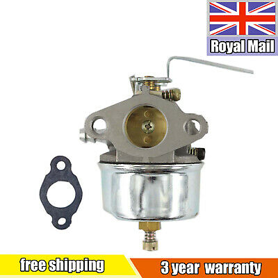 Carburettor For Qualcast Suffolk Punch Classic 30S 35S 43S Cylinder Lawnmower  • 11.45£