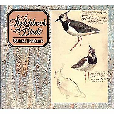 Sketchbook Of Birds By Tunnicliffe, C. F. • 22.41£