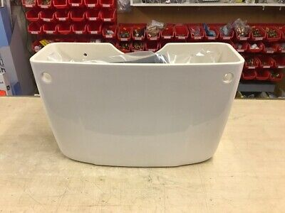 £75 • Buy Twyfords Nocturne/Classic Low Level Cistern Bodies, White & Colours, You Choose