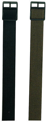 $6.99 • Buy Nylon Military Tactical Wrist Watch Band Strap With Buckle