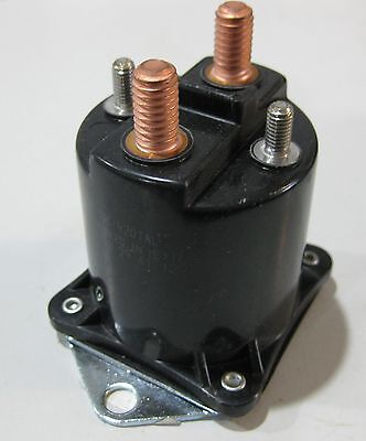 $48 • Buy WARN 68379 High Current Winch Control 12V Solenoid Replacement Terminal Upright