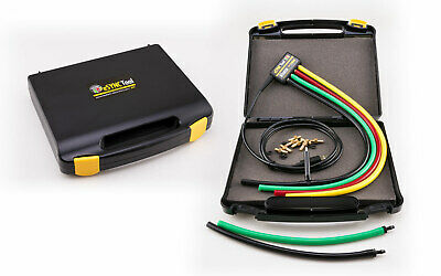 $319.99 • Buy Healtech ESync Professional Digital Throttle Body Synchronization Tool - Suzuki