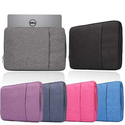 $ CDN14.73 • Buy For Various 11  13  14  15  Dell Laptop - Carrying Protective Sleeve Case Bag