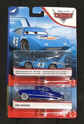 Disney Cars Doc Compare Prices On Dealsan Com