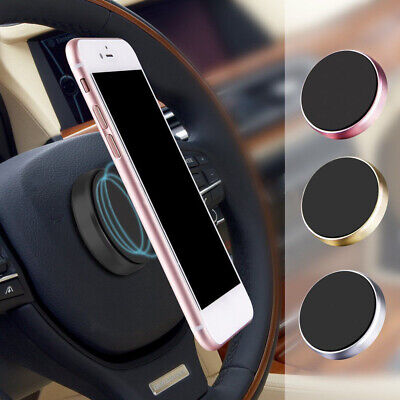 $1.47 • Buy Magnetic Car Phone Holder Dashboard Cradle Stand Door Glass Holder Accessory Hot