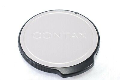 $ CDN37.97 • Buy Contax Genuine Body Cap GK-B For G1 G2 [Excellent+++++] From JAPAN