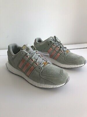 $ CDN119 • Buy Adidas Consortium X Concept EQT Granite Size 10.5 New With Box