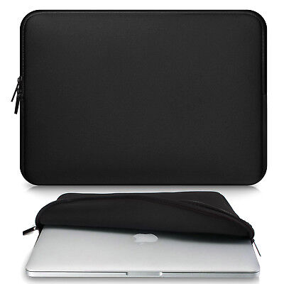 $15.99 • Buy  Laptop Accessories Sleeve Case Bag Pouch Storage Power Bag For MacBook Air Pro