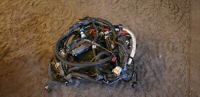 $449 • Buy 01-02 Camaro LS1 Automatic 4L60E Auto A4 Engine Wiring Harness Transmission Swap