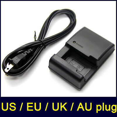 $ CDN18.64 • Buy Battery Charger For NP-FW50 Sony Alpha A6000 ILCE-6000 A6300 ILCE-6300 ILCE-QX1