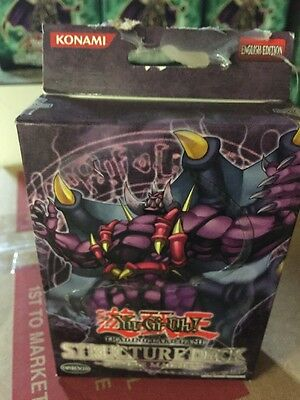 AU81.06 • Buy Yu-Gi-Oh! Zombie Madness Starter Deck For Trading Card Game Structure
