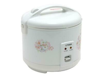 AU210 • Buy Tiger 5.5 Cup White Rice Cooker JNP1000