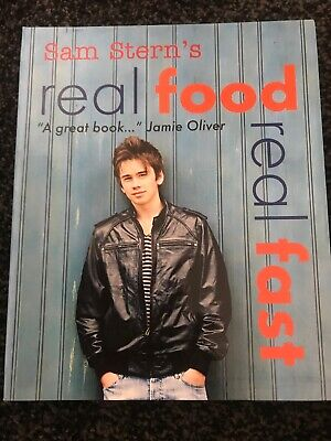 Real Food, Real Fast By Susan Stern, Sam Stern (Paperback, 2006) • 2.90£