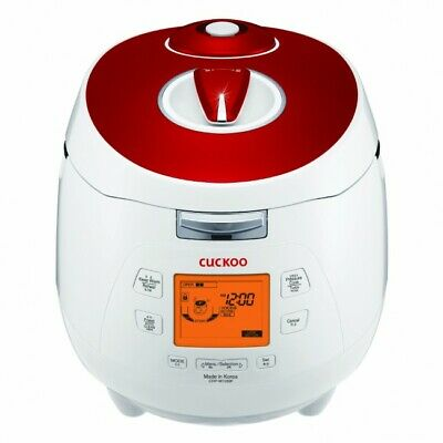 AU323 • Buy Cuckoo 10 Cup 1.8L Electric Heating Pressure Rice Cooker CRP-M1059F