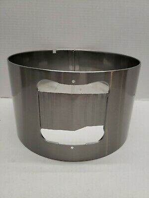 $17.99 • Buy Replacement Stainless Steel Ring For 6 Quart Instant Pot IP-DUO60 V3