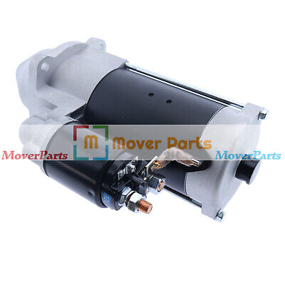 AU334.27 • Buy 12V 4KW Starter 1183712 For Deutz Engine 1020 2012 1013 2013 913 914