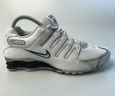 new product f4636 439c6 womens nike shox nz