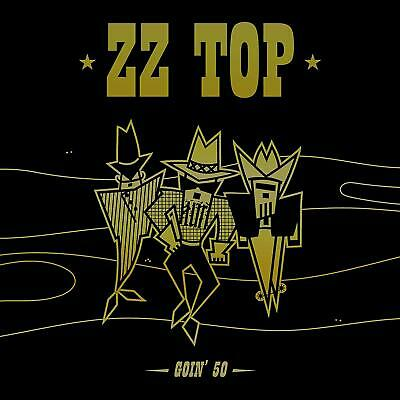 AU29.61 • Buy ZZ Top - Goin' 50 (3CD)