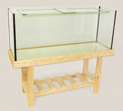 AU299 • Buy Fish Tank Aquarium  4ft X 18  X 18 High With Stand