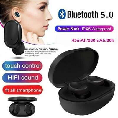 $9.52 • Buy 2019 For Xiaomi Redmi TWS Airdots Headset Bluetooth 5.0 Headphone Stereo Earbuds