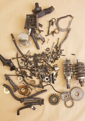 $129.99 • Buy 04 05 Suzuki Gsxr 600 Used Oem Misc Assorted Engine Parts Bolts S2-3