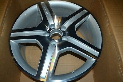 $659.99 • Buy MERCEDES CL550 S400 S550 S600 AMG  19x8.5 REFURBISHED WHEEL 65472