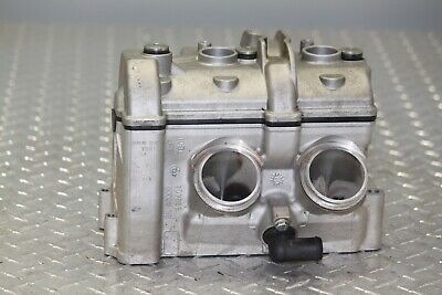 AU517.80 • Buy 12 Aprilia Tuono V4R Engine Motor Front Cylinder Head Top End (P-40)