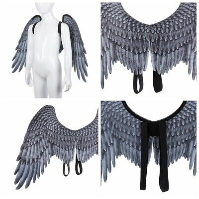 large FAIRY WINGS fantasy renaissance costume wedding COSPLAY faerie pixie