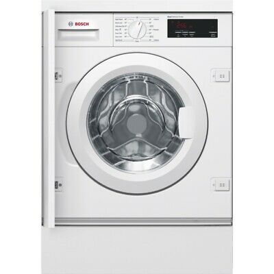 View Details Bosch WIW28300GBSerie 6 A+++Rated 8Kg 1400 RPM BUILT IN Washing Machine HW173259 • 559.00£