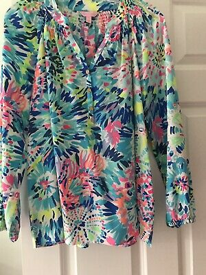Lilly Pulitzer Small Top • 45$