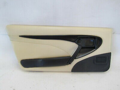 $ CDN227.88 • Buy 1995 Lotus Esprit S4 Door Panel, Left, Magnolia, Leather