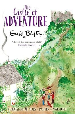 £7.99 • Buy The Castle Of Adventure (The Adventure Series) By Enid Blyton Paperback