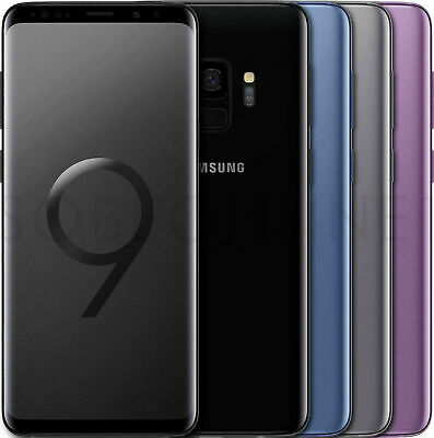 $ CDN429.99 • Buy Samsung Galaxy S9 64gb GSM Unlocked Smartphone