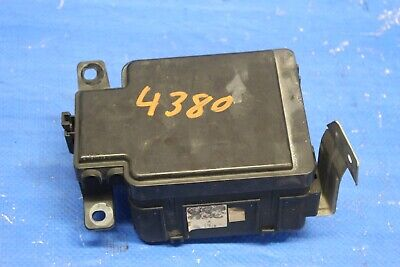 $34.99 • Buy 1999 Acura Integra Gsr 1.8l B18c1 Oem Engine Bay Junction Fuse Box #4380