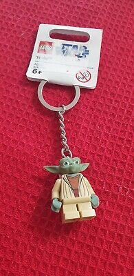 LEGO - Star Wars - Keyring - YODA - 852550 - See Pictures • 5£