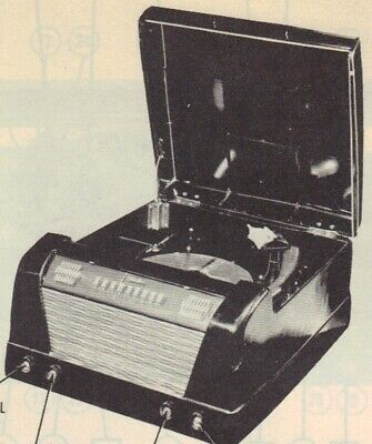 $ CDN13.81 • Buy 1948 SILVERTONE 8080 PHONO RADIO SERVICE MANUAL PHOTOFACT Chassis 101.822 REPAIR