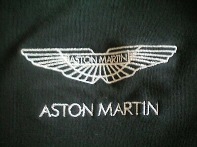 Aston Martin Polo Shirt 38   - 40   Chest • 13£