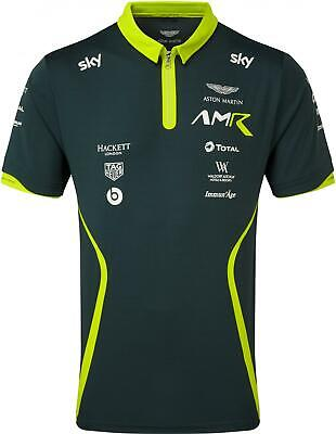 Aston Martin Racing Team Polo • 65£