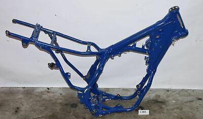 AU567.11 • Buy Yamaha YZ 250 Bj. 1990 - Frame Without Papers A566026014