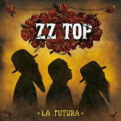AU12.53 • Buy ZZ Top - La Futura [CD]