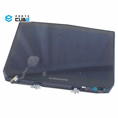 $ CDN164.44 • Buy NEW Dell Alienware 13 R2 13.3  3K Display QHD+ LCD Screen Touchscreen Assembly