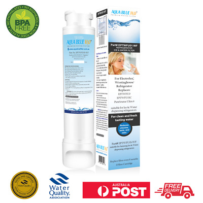 AU42.95 • Buy Westinghouse French Door Fridge Water Filter For WHE6060SA