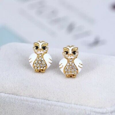 $ CDN25 • Buy Kate Spade Owl Earrings